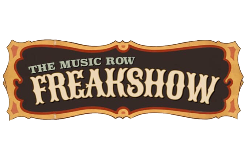 Music Row Freak Show | Live at The Local in Nashville